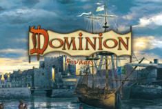 Dominion : Rivages: facing