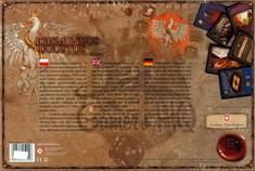 Sigismundus Augustus : Dei Gratia Rex Poloniae