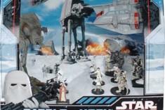 Star Wars Miniatures :Battle of Hoth Scenario Pack