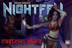Nightfalll : Eastern Skies