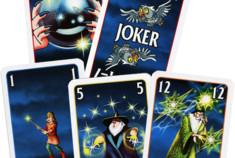Duel de magiciens: