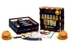 Burger Quiz Deluxe