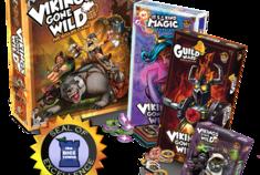 Vikings Gone Wild (Officiel)