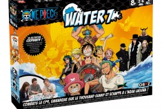 One Piece Water 7: