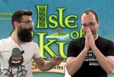 Isle of Skye: De Laird a Roi , de la vidéo en plus !