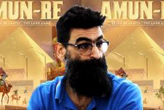 Amun-Re - Le Jeu de Cartes , de la partie !