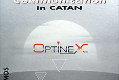 Optinex - The Communication in Catan