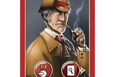 Mr. Jack - London