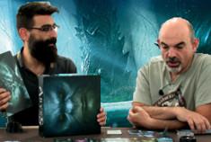 Abyss: Kraken , de la vidéo en plus !