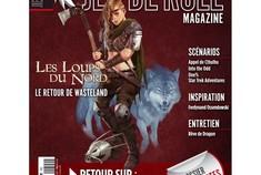 Jeu de Rôle Magazine N° 44