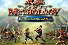 Age of Mythology - The Boardgame
