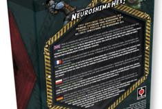 Neuroshima Hex ! - Babel 13