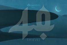 40 voleurs