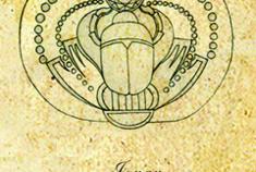 Jouyau Egyptien