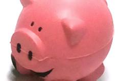 Fun Farm : pig