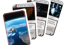 Battlestar Galactica : Renouveau: