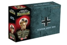 Heroes of Normandie - German Army Box: