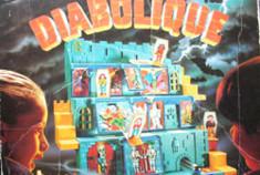 La Maison Diabolique