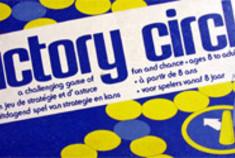 Victory Circle