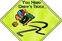 You Need Drew's Truck