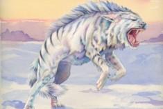 Evolution predator