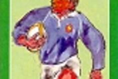 Jeu de Rugby