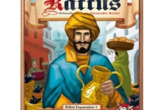 Rattus extension: Arabian Traders: