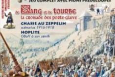 De sang et de tourbe : la croisade des Porte-Glaive