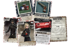 Dead of Winter - A la croisée des chemins: