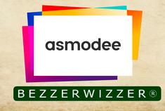 L'Asmodee nouveau est arrivé...