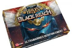 Heroes of Black Reach : Renfort Ultramarines