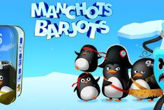 Manchots Barjots
