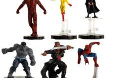 Marvel Heroclix - Mutant Mayhem  Booster