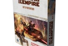 Star Wars : Aux Confins de l'Empire - Kit d'Initiation: