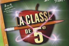 La classe de 5e