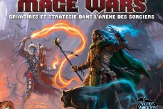 Mage Wars: Front