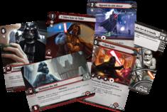 Star Wars : Le Jeu de Cartes - cartes1