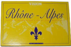Vision Rhône-Alpes