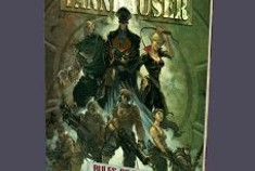 Tannhauser : Revised Rules