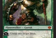 Duel Decks Garruk vs. Liliana