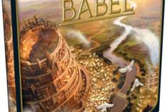 7 Wonders : BABEL: box 3d