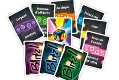 BLITZ CARDS