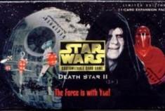Star Wars CCG : Death Star II