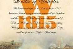 W1815 - La Belle Alliance