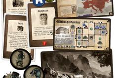 V-Commandos : Resistance
