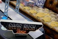 Gang Rush Detroit