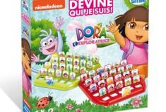 Dora l'exploratrice Devine qui je suis:
