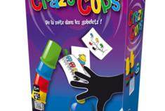 Crazy Cups: