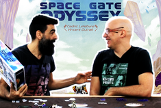 Space Gate Odyssey, de l'explication !