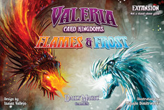 Valeria Card Kingdoms: Monster Reinforcements